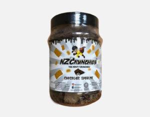 NZ Crunchies Chocolate Supreme